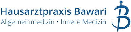 Hausarztpraxis Bawari  ·  Köln Ebertplatz Logo